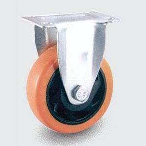 چرخهای لوکس نارنجی1