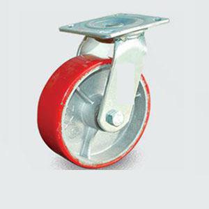 چرخهای پلی اورتان چینی
