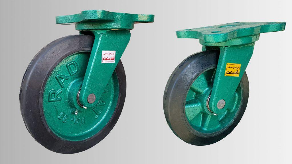 چرخ رادصنعت